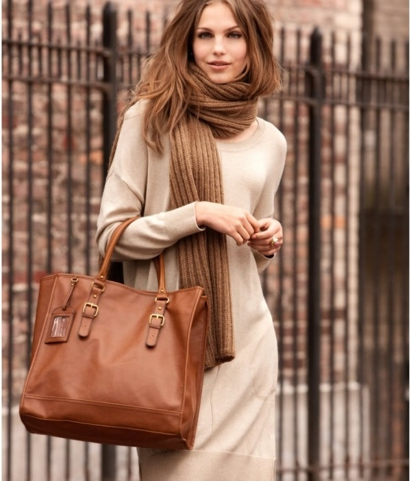 10 Kiểu diện đồ len cho mùa đông không lạnh