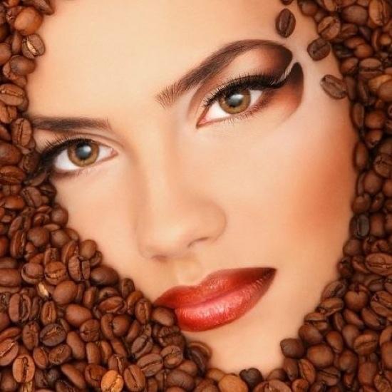 Bất ngờ với cách làm trắng da bằng cà phê hay nhất