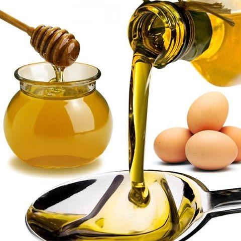 Làn da của bạn sẽ trở nên trắng mịn, căng tràn sức sống hơn mỗi ngày với dầu dừa.