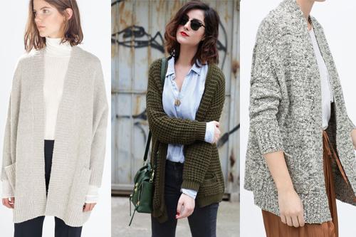 Áo len luôn đảm bảo cho bạn vẻ ngoài thanh lịch trang nhã