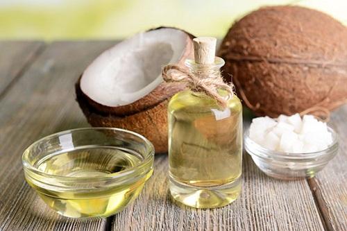 Cách làm trắng da bằng dầu dừa cực kỳ hiệu quả