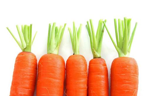 Top 3 cách làm đẹp da nhanh chóng từ cà rốt