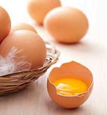 Tự tin với cách làm trắng da mặt bằng trứng gà hiệu quả
