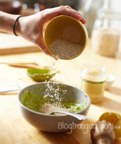 Chia sẻ cách làm trắng da tự nhiên siêu hiệu quả từ bơ, mật ong, chanh
