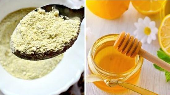 3 loại mặt nạ trị nám siêu hiệu quả từ bột đậu xanh