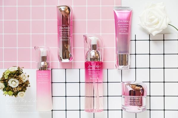 Tiết lộ gây sốc: Bộ dưỡng da Shiseido có tốt không?