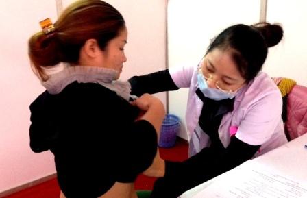 phòng tránh ung thư vú hiệu quả