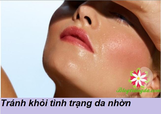 cách làm sáng da mặt