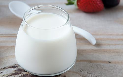 Sữa chua là nguyên liệu làm đẹp hoàn hảo