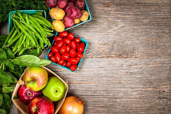 cách làm trắng da mặt đơn giản từ thực phẩm