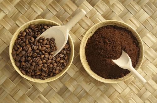 2 cách làm trắng da mặt đơn giản tại nhà từ Bột Cà Phê
