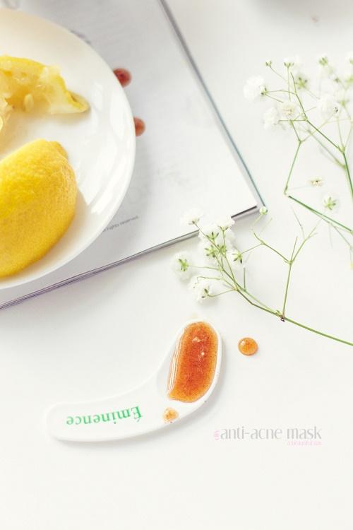 Cách trị mụn trứng cá cấp tốc sau 1 đêm từ thiên nhiên từ mật ong, bột quế và nước cốt chanh