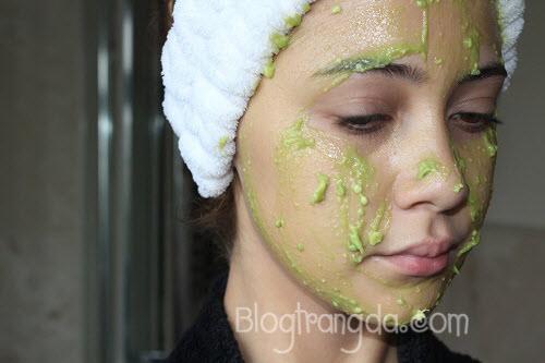 cách làm kem trắng da mặt tại nhà các bạn gái nên biết