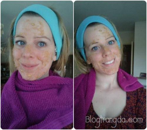 cách làm trắng da mặt tự nhiên cho nữ
