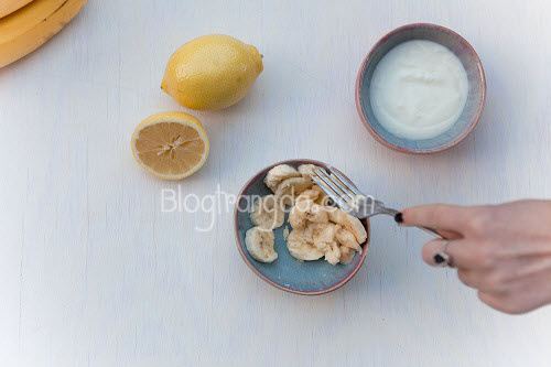 cách làm trắng da trong 1 tuần cực an toàn từ Sữa Chua