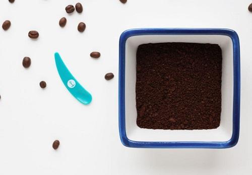 Cách tẩy tế bào chết từ đầu đến chân hiệu quả với Cà phê