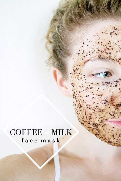 Đừng bỏ qua cách dưỡng trắng da bằng sữa tươi để da sáng hồng