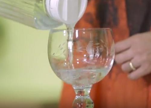 Cách làm trắng da bằng rượu cực kì hiệu quả không nên bỏ qua