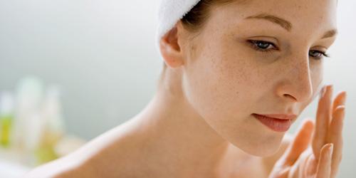 Với cách này, bạn có thể loại bỏ nám da trong một thời gian ngắn